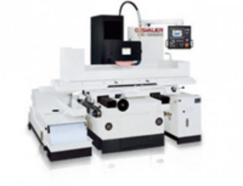Automatic Precision surface grinder
