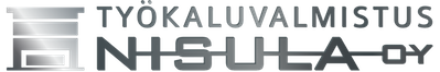 Wire edm-Työkaluvalmistus Nisula Oy Logo