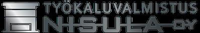 nisulaoy.fi  Logo